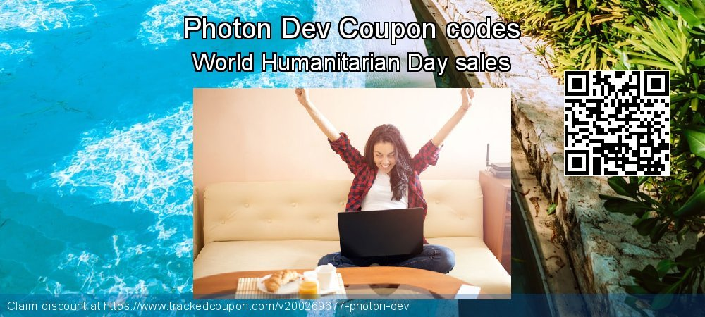Photon Dev Coupon discount, offer to 2020