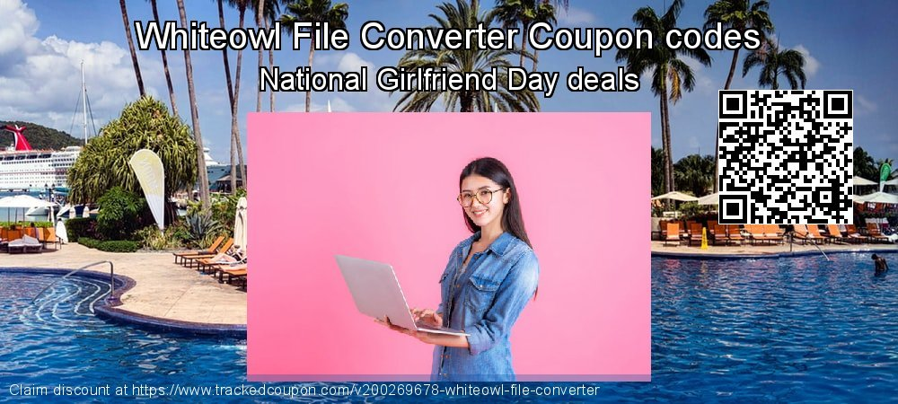 Whiteowl File Converter Coupon discount, offer to 2020