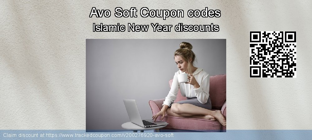 Avo Soft Coupon discount, offer to 2021