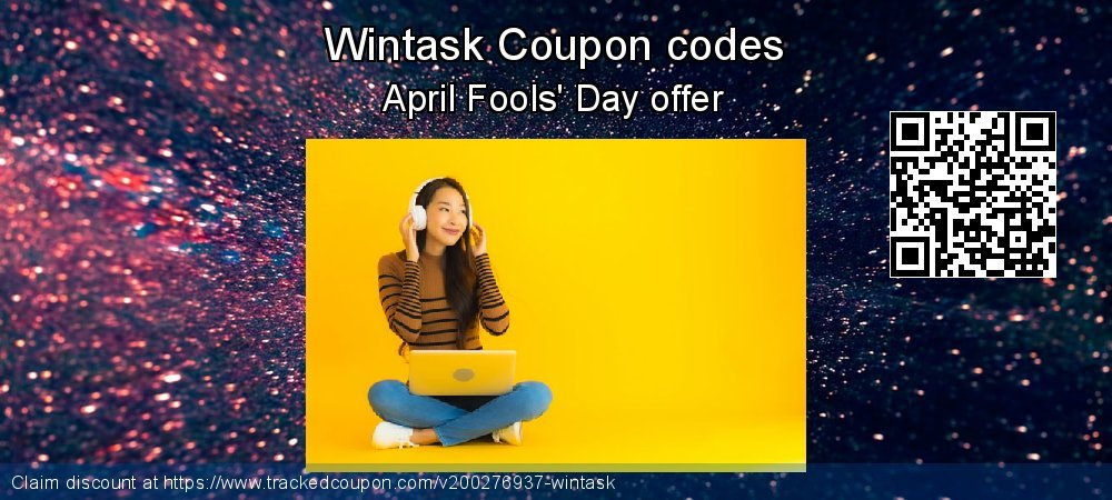 Wintask Coupon discount, offer to 2019 End of Year