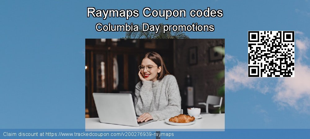 Raymaps Coupon discount, offer to 2019 End year