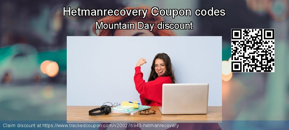 Hetmanrecovery Coupon discount, offer to 2020