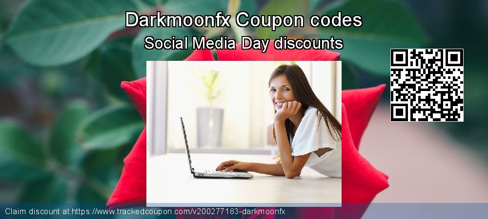 Darkmoonfx Coupon discount, offer to 2020 Easter