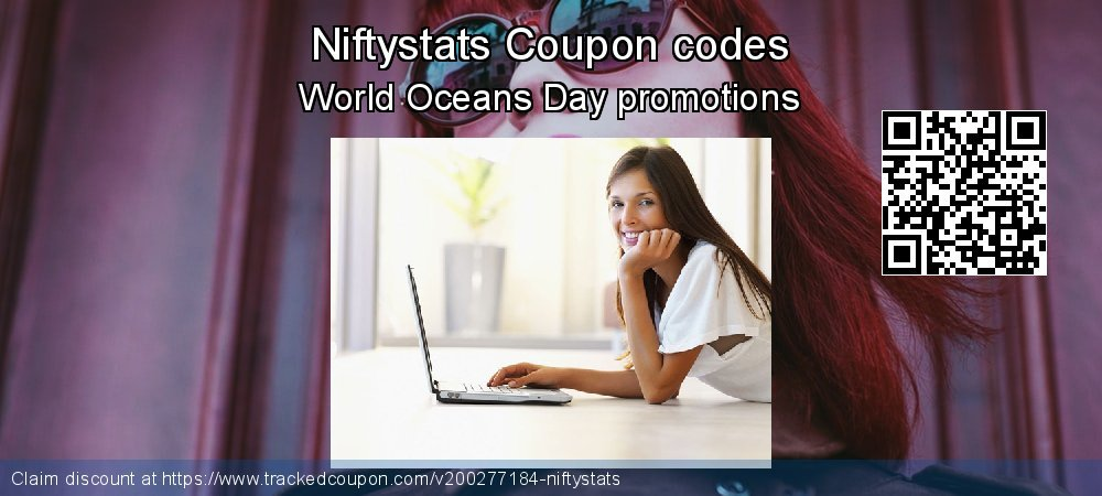 Niftystats Coupon discount, offer to 2019 Thanksgiving