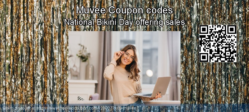 Muvee Coupon discount, offer to 2021