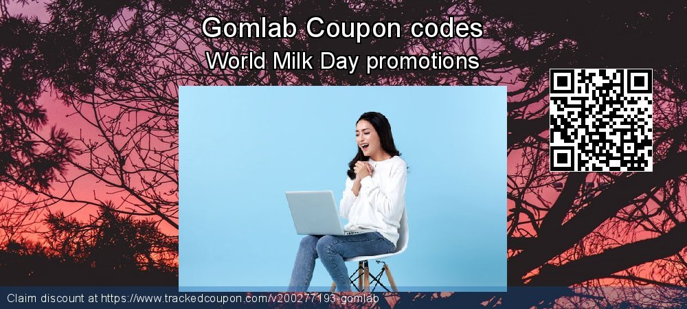 Gomlab Coupon discount, offer to 2020
