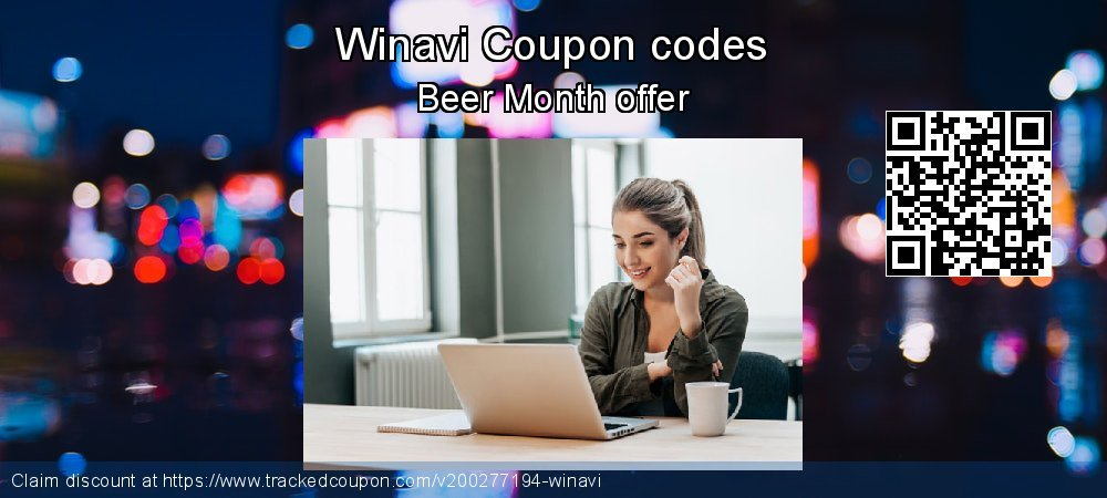Winavi Coupon discount, offer to 2020 Super bowl