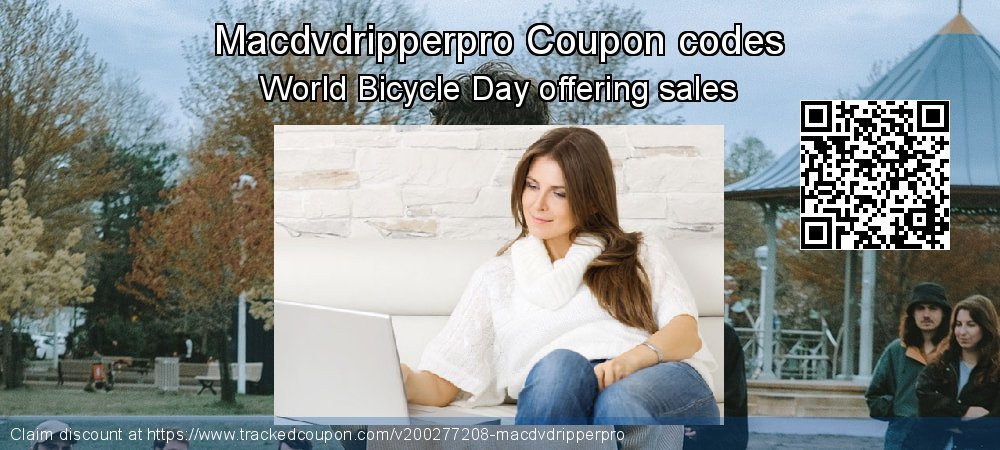 Macdvdripperpro Coupon discount, offer to 2021