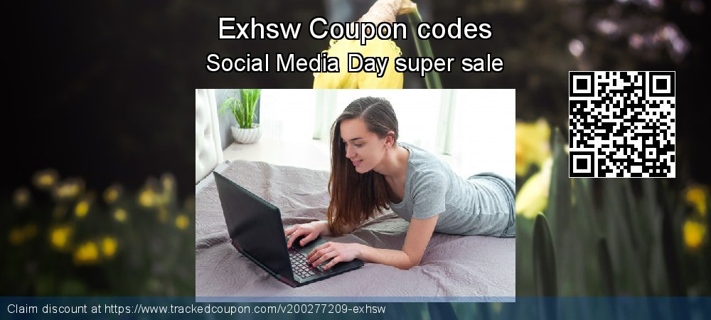 Exhsw Coupon discount, offer to 2021