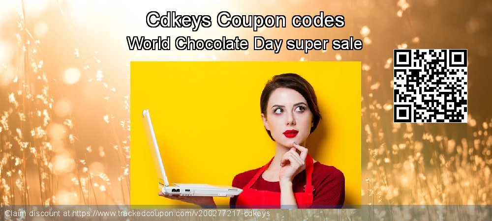 Cdkeys Coupon discount, offer to 2021