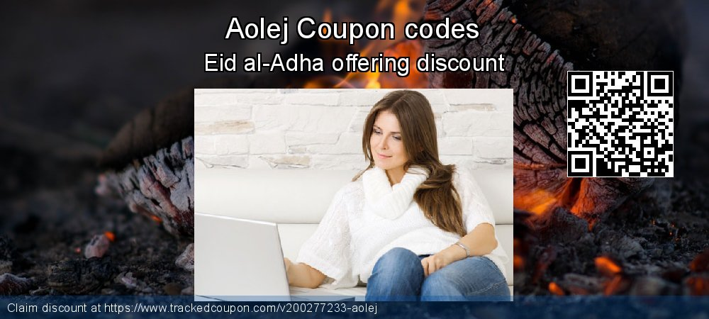Aolej Coupon discount, offer to 2021