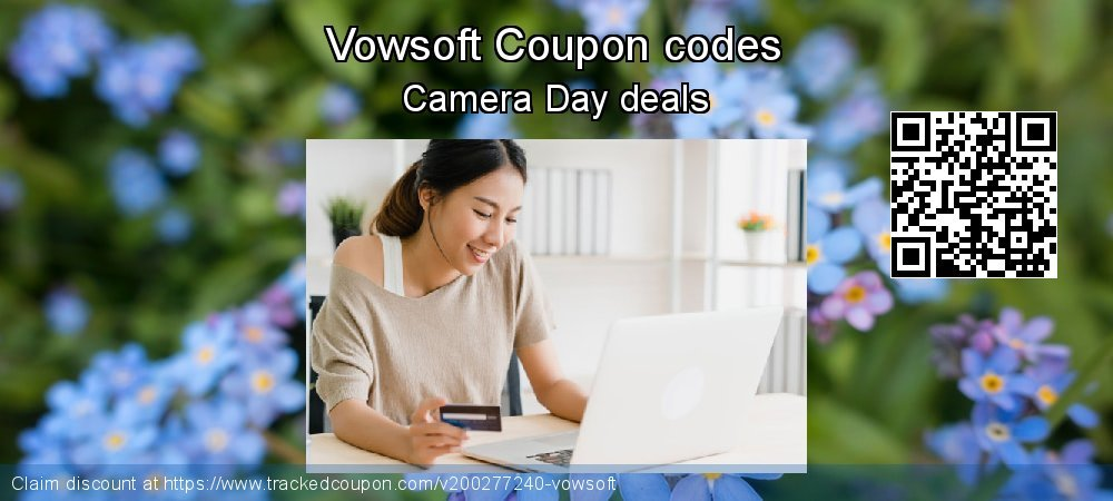 Vowsoft Coupon discount, offer to 2020 Happy New Year