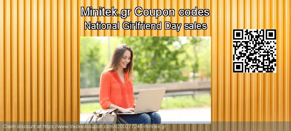 Minitek.gr Coupon discount, offer to 2021