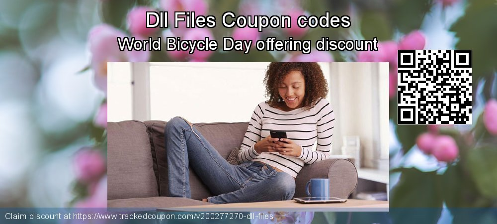 Dll Files Coupon discount, offer to 2020