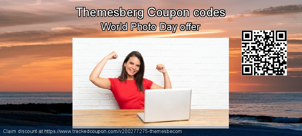 Themesberg Coupon discount, offer to 2020 April Fool's Day
