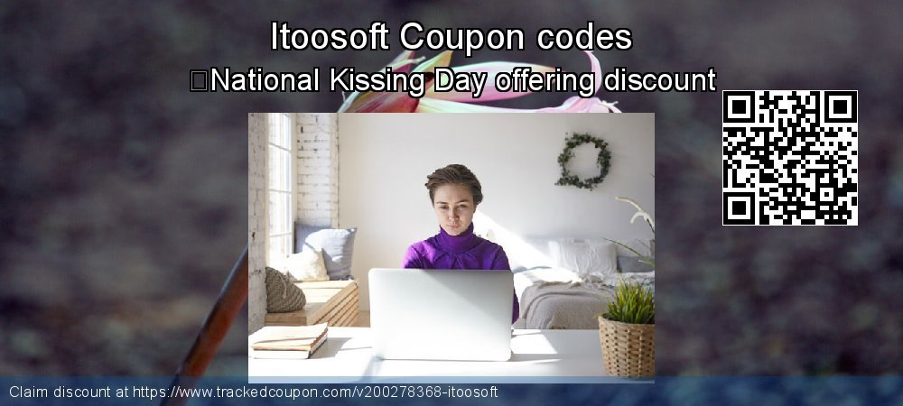 Itoosoft Coupon discount, offer to 2020