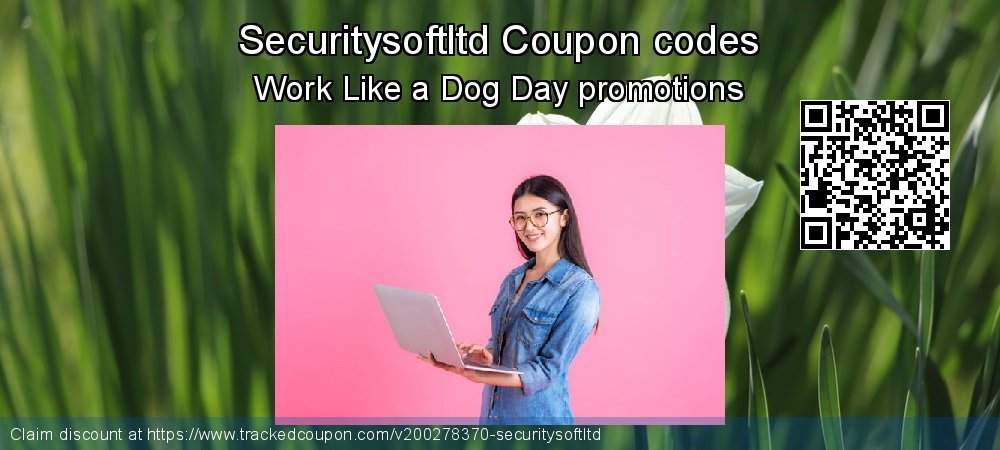 Securitysoftltd Coupon discount, offer to 2020