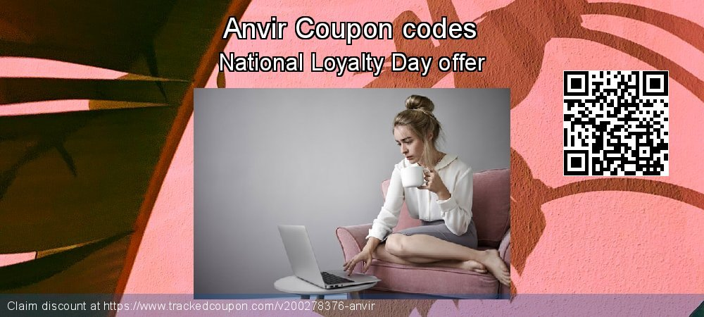 Anvir Coupon discount, offer to 2021