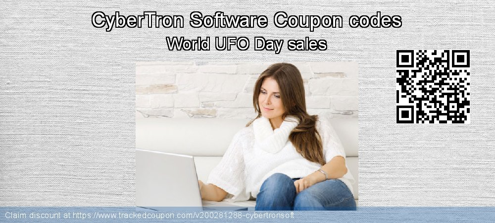 CyberTron Software Coupon discount, offer to 2020