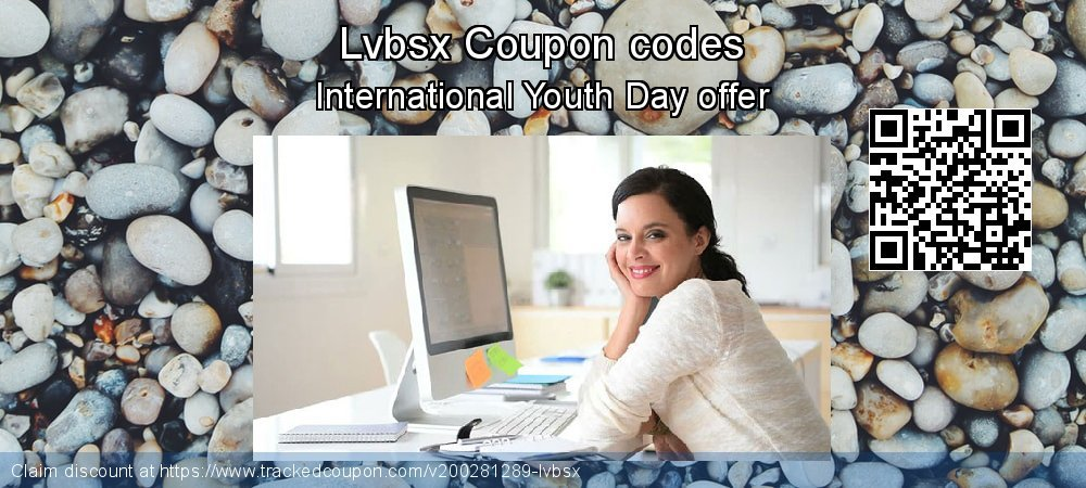 Lvbsx Coupon discount, offer to 2020