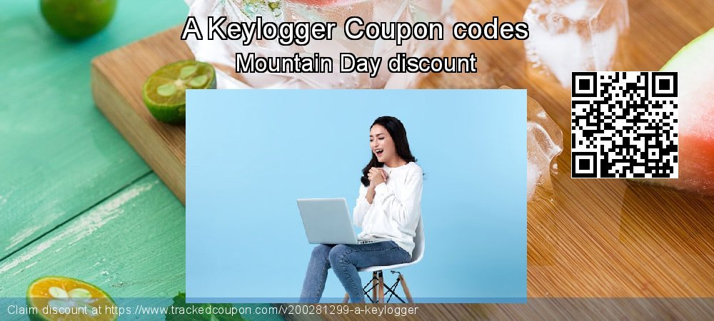 A Keylogger Coupon discount, offer to 2020