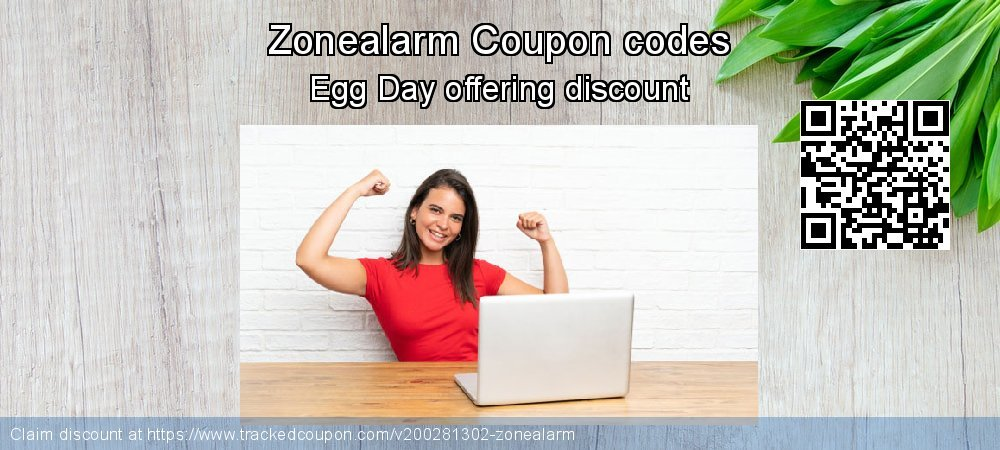 Zonealarm Coupon discount, offer to 2020