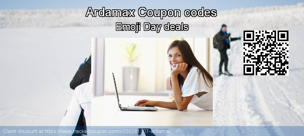 Ardamax Coupon discount, offer to 2021