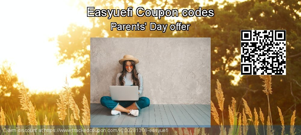 Easyuefi Coupon discount, offer to 2021