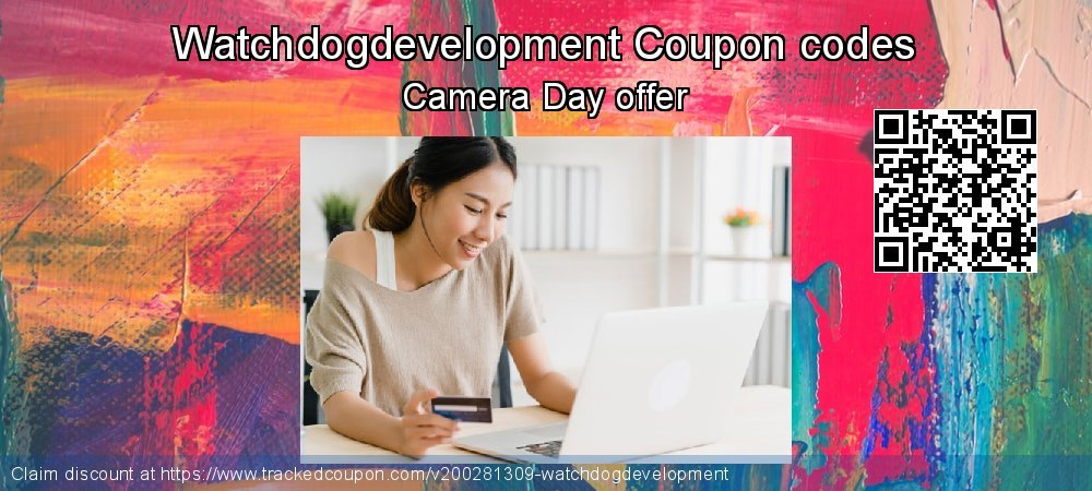 Watchdogdevelopment Coupon discount, offer to 2021