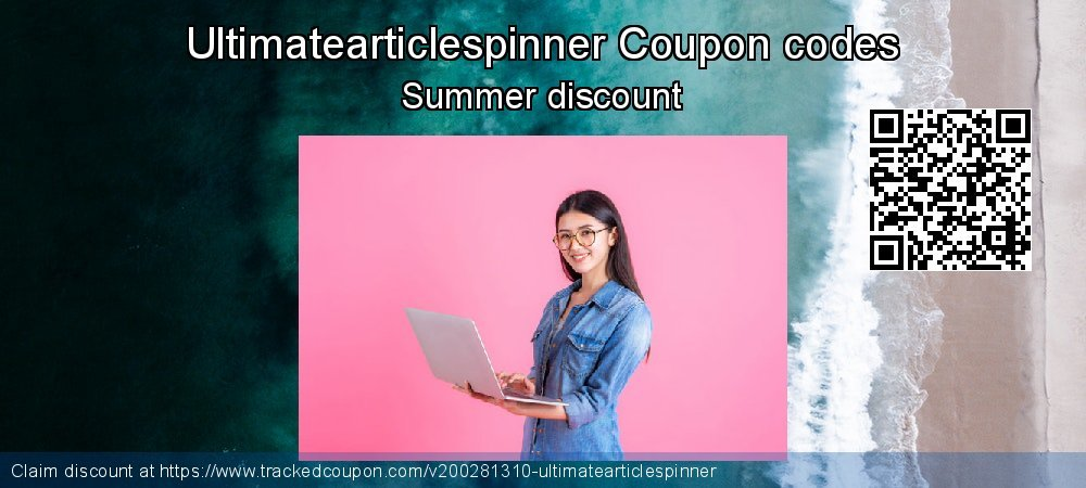 Ultimatearticlespinner Coupon discount, offer to 2021