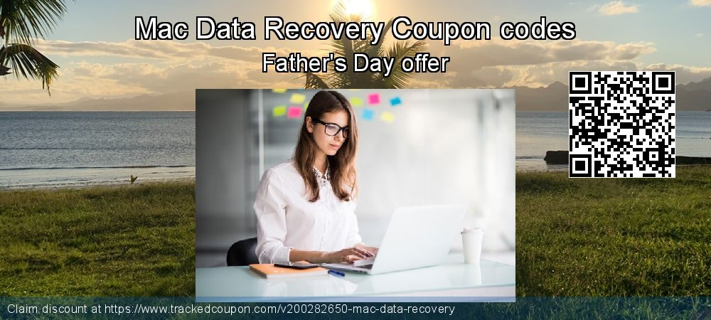 Mac Data Recovery Coupon discount, offer to 2019 Christmas