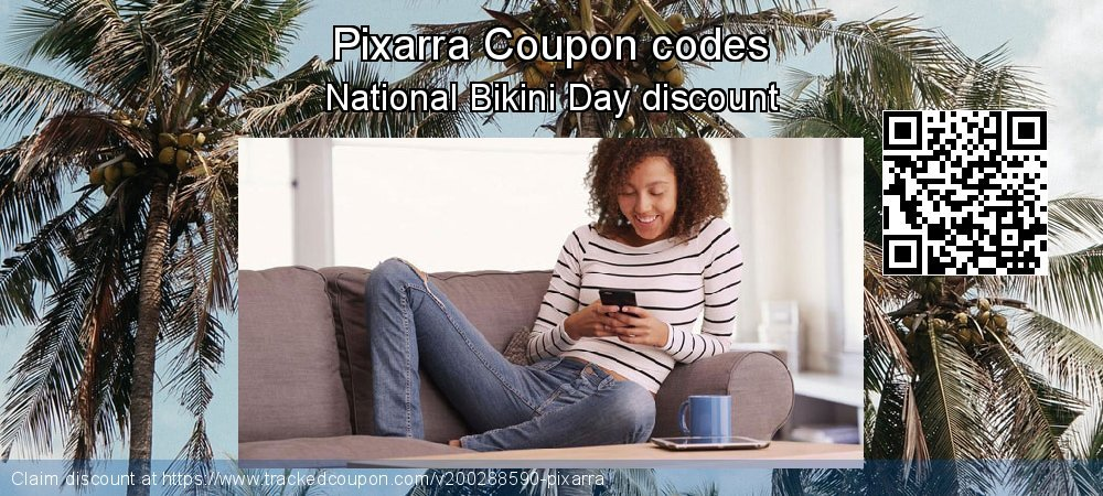Pixarra Coupon discount, offer to 2021