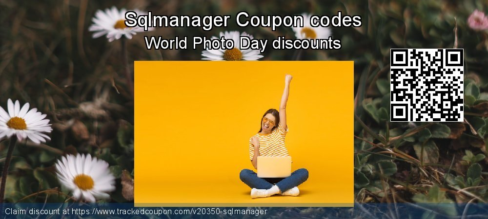 Sqlmanager Coupon discount, offer to 2020