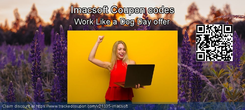 Imacsoft Coupon discount, offer to 2019 Christmas & New Year