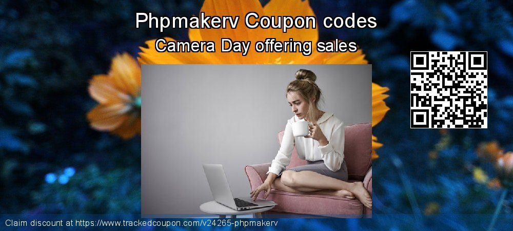 Phpmakerv Coupon discount, offer to 2021