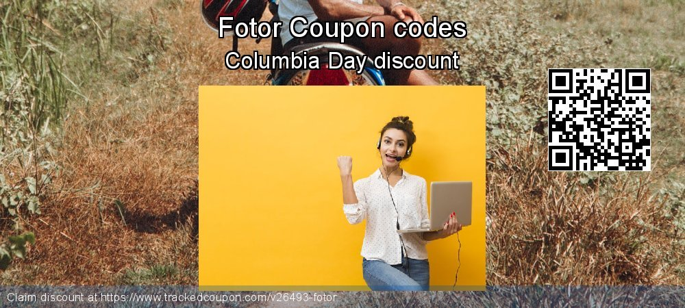 Fotor Coupon discount, offer to 2020