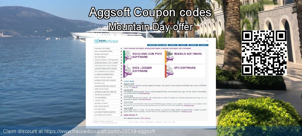 Aggsoft Coupon discount, offer to 2019 Black Friday