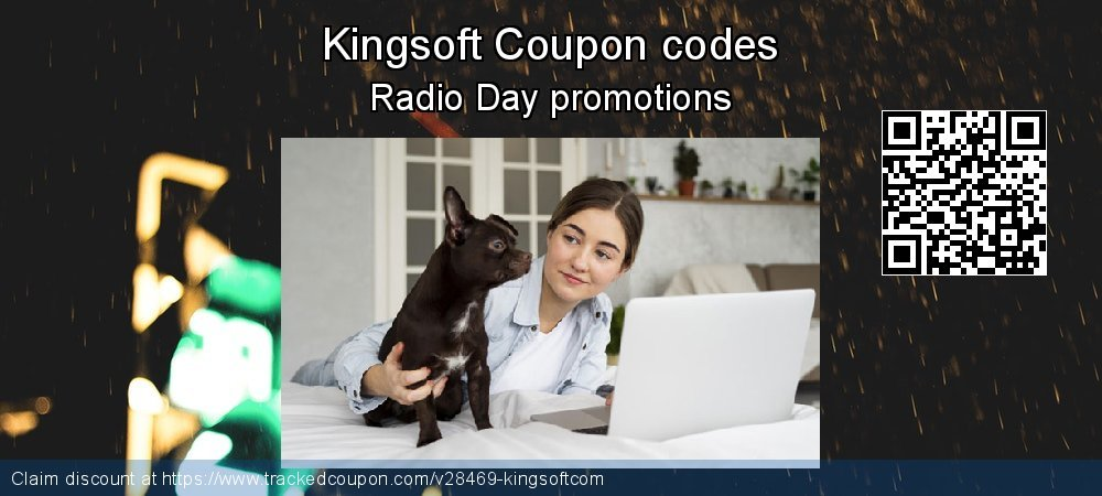 Kingsoft Coupon discount, offer to 2020