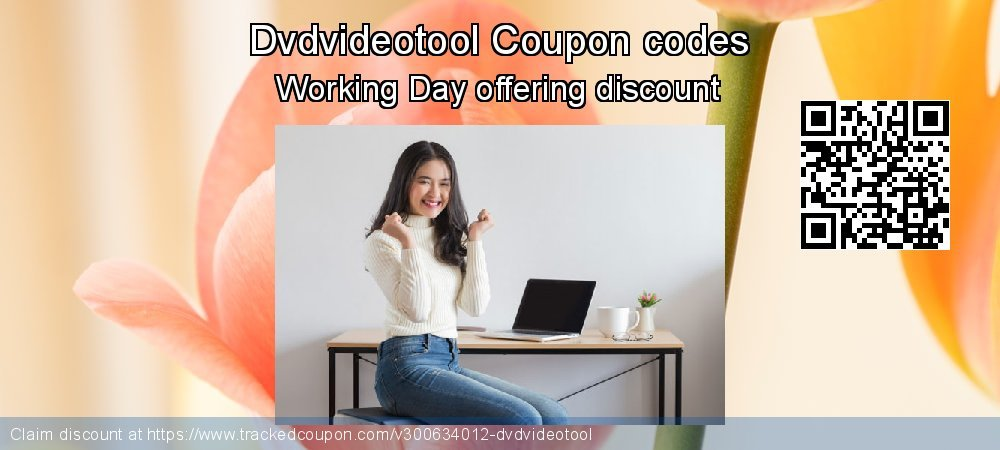 Dvdvideotool Coupon discount, offer to 2021