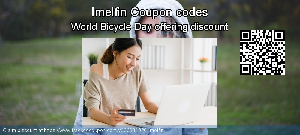 Imelfin Coupon discount, offer to 2021