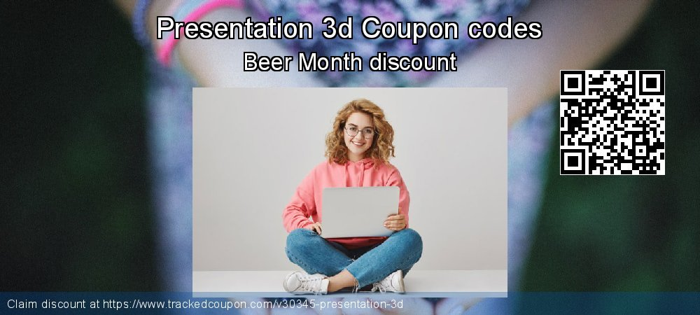 Presentation 3d Coupon discount, offer to 2019 Halloween
