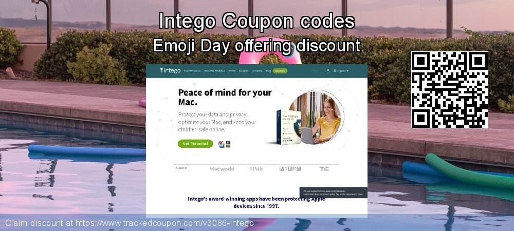 Intego Coupon discount, offer to 2021