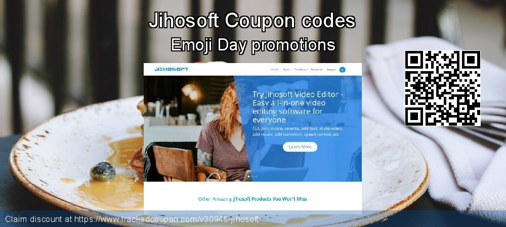 Jihosoft Coupon discount, offer to 2019 Father's Day