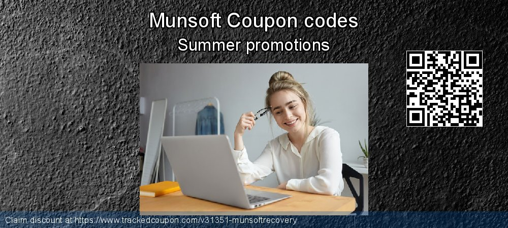 Munsoft Coupon discount, offer to 2019  Lover's Day