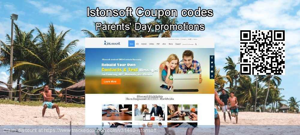 Istonsoft Coupon discount, offer to 2019 Exclusive Student discount
