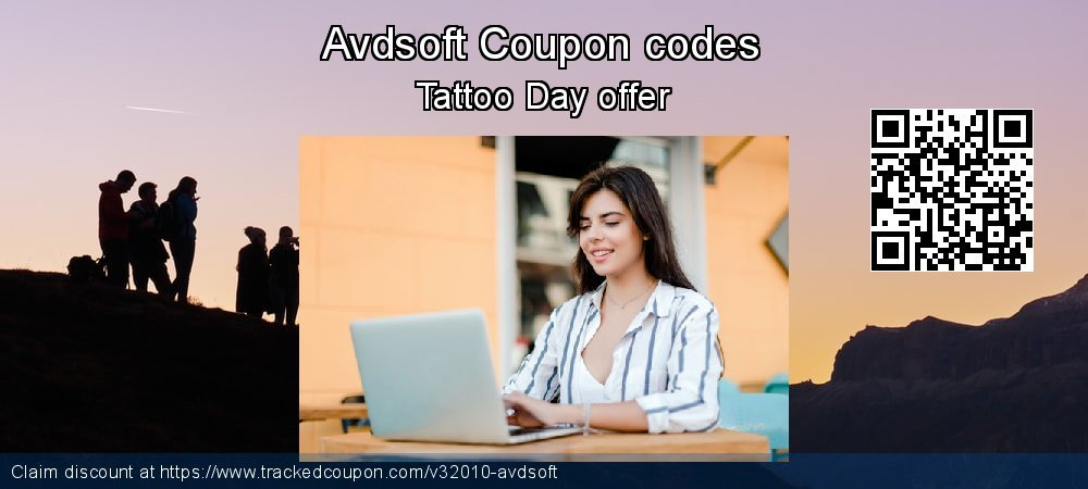 Avdsoft Coupon discount, offer to 2021
