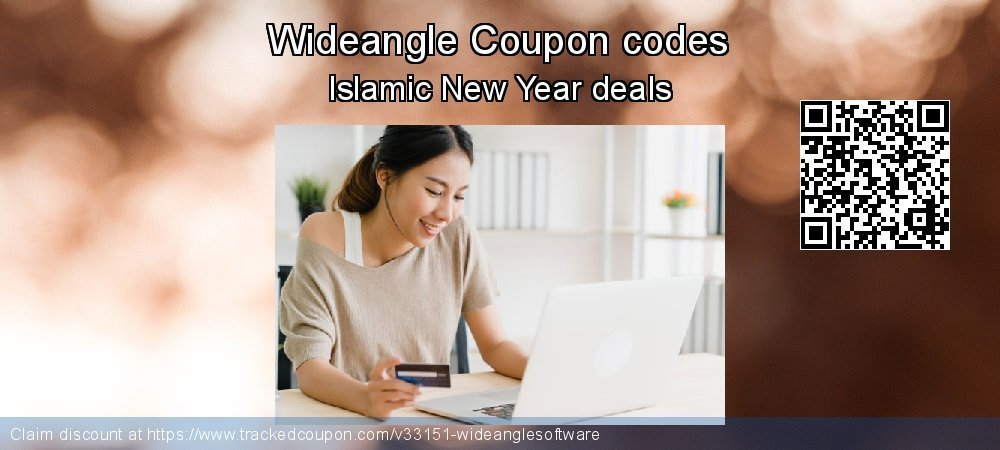 Wideangle Coupon discount, offer to 2019 College Student deals