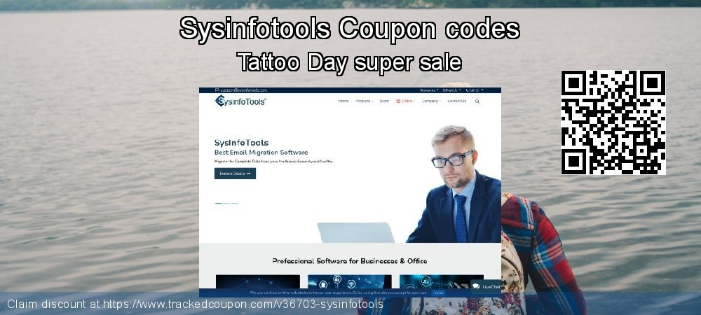 Sysinfotools Coupon discount, offer to 2019 Mid-year