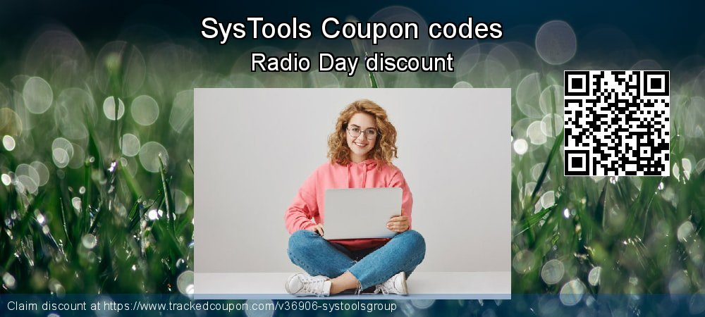SysTools coupon codes, up to 98% discount in September 2019 (Back to School  season offering discount)