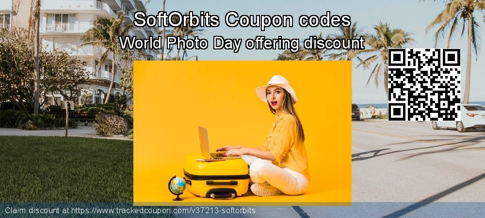 SoftOrbits Coupon discount, offer to 2021